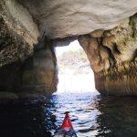 Cuevas por Menorca
