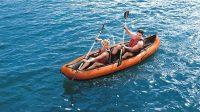Mejores Kayaks hinchables