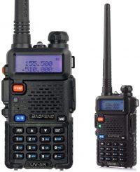 Radio VHF UHF Baofeng