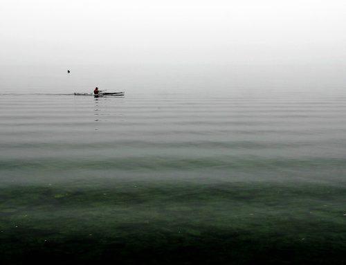 Interpretar previsión meteorológica kayak