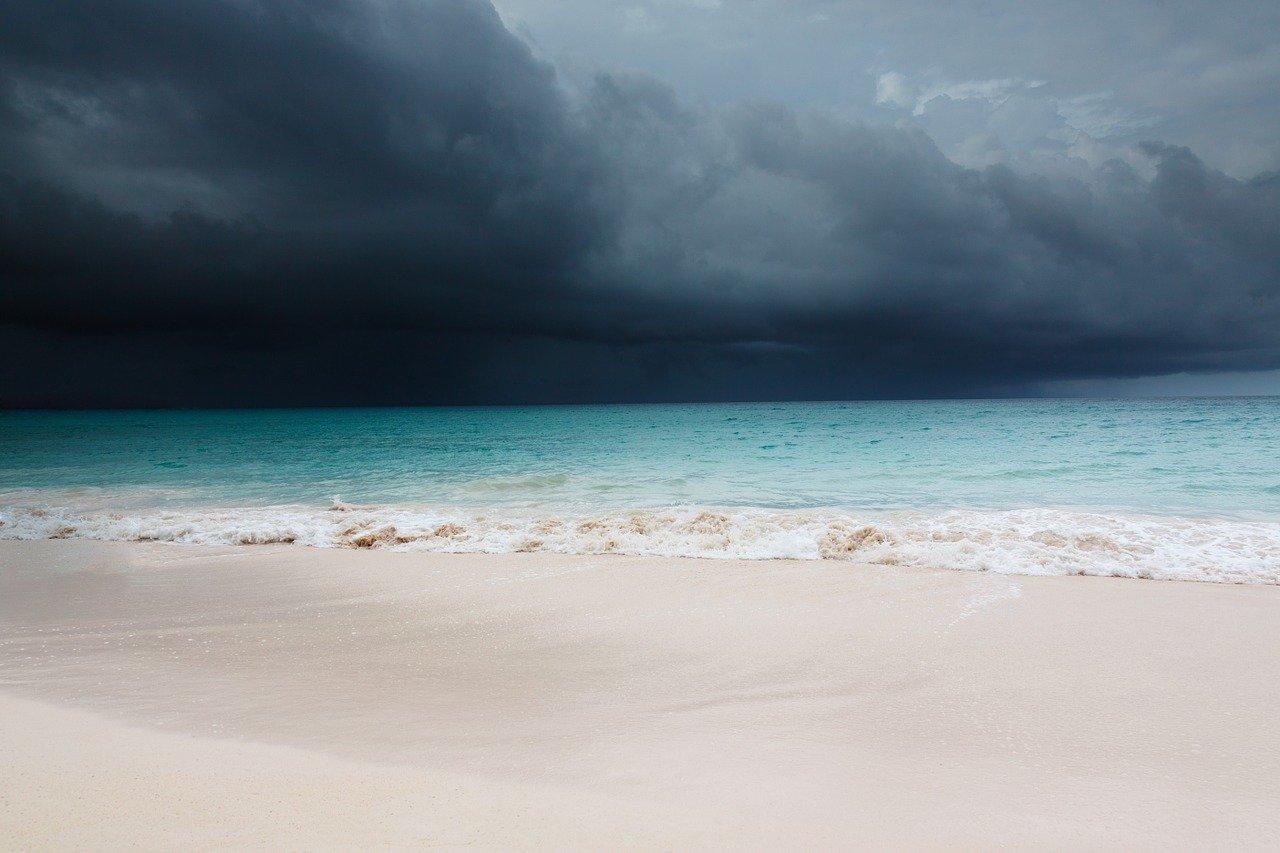 Prevision meteorologica kayak